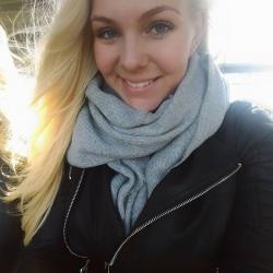 Melissa Oldersma