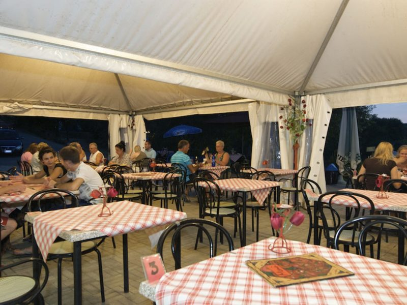 Toscana Village - restaurant