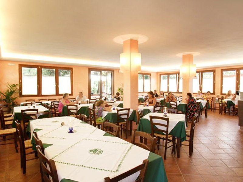 Village Adria restaurant