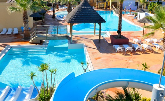 Beach Club/Nouvelle Floride - Glamping.nl