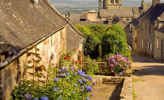 Glamping Bretagne