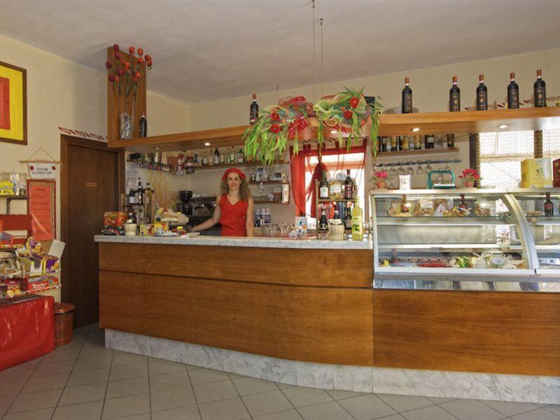campingwinkel Toscana Village