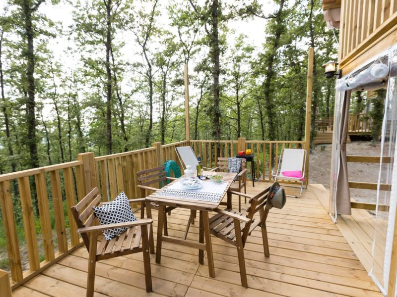 terras Airlodge - glamping
