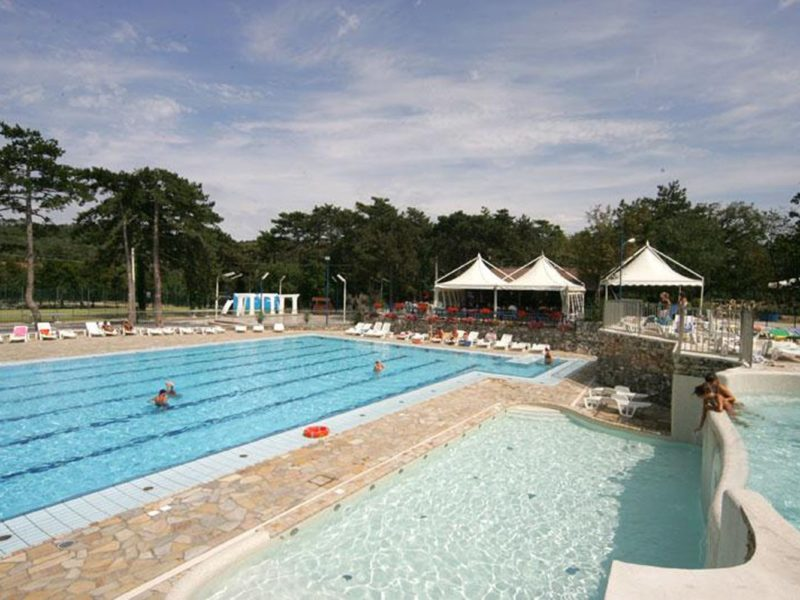 zwembad - Village Mare Pineta