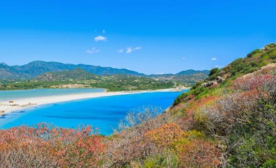 De mooiste glampings op Sardinië