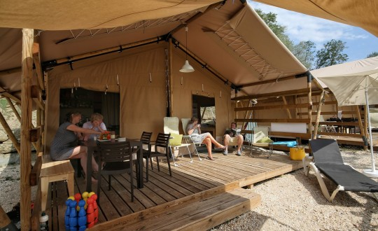 Vacanceselect zoekt glamping-testers!