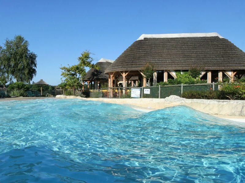 les alicourts resort golfslagbad