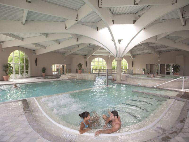 les alicourts resort wellnessbad