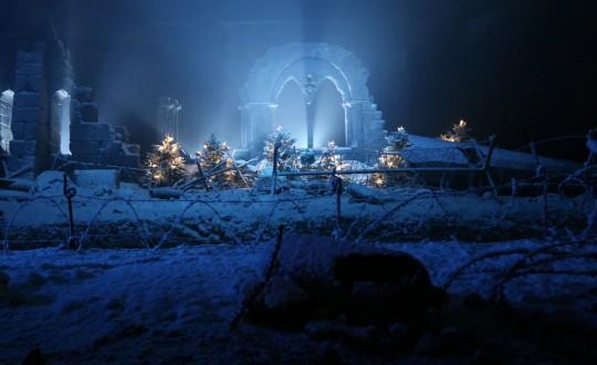 Puy du Fou: prijswinnend park in Frankrijk