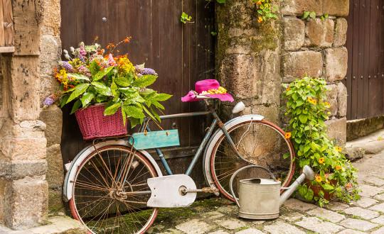 De leukste fietsbestemmingen in Italië