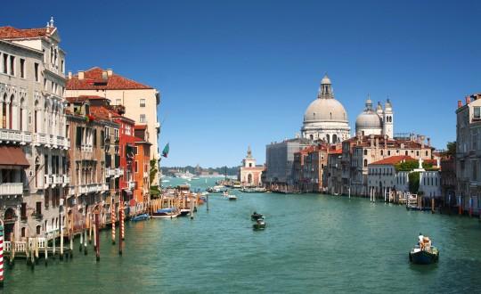 Luxe kamperen in de buurt van Venetië