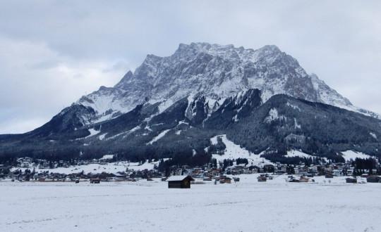 Oh, Oostenrijk, heerlijk land!