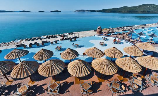Vier Pasen op traditionele wijze in Kroatië