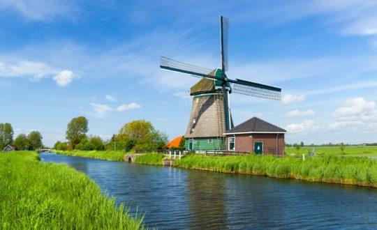 Een glamping vakantie in Nederland