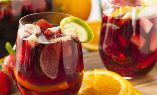 De lekkerste mediterrane drankjes