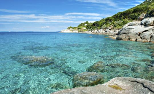 De mooiste stranden van Toscane