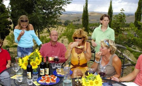 De lekkerste Italiaanse hapjes voor een feestje