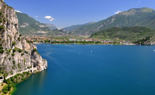 De mooiste stadjes rond het Gardameer