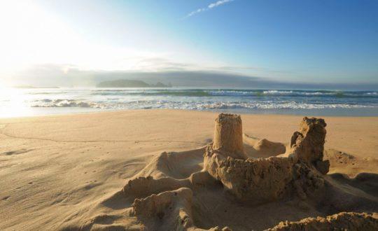 Van Portbou tot Blanes: de Costa Brava