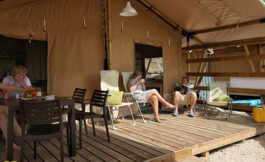 5x waarom luxe kamperen zo fijn is