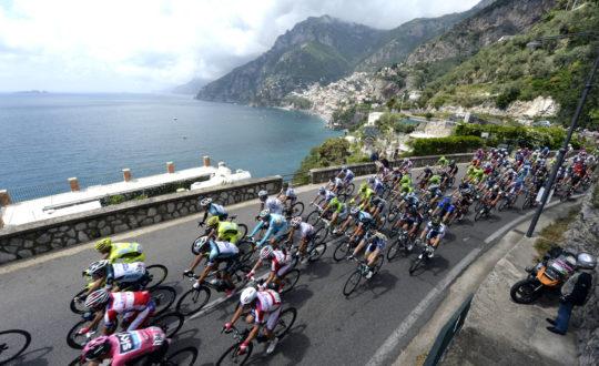 Van Apeldoorn naar Turijn: Giro d'Italia 2016