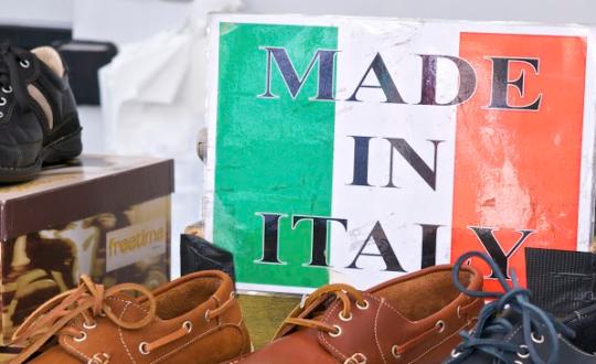 Vijf leuke Italiaanse shopsteden