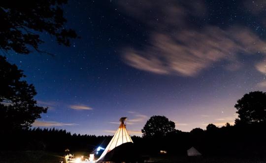 Camp Kátur - Glamping.nl