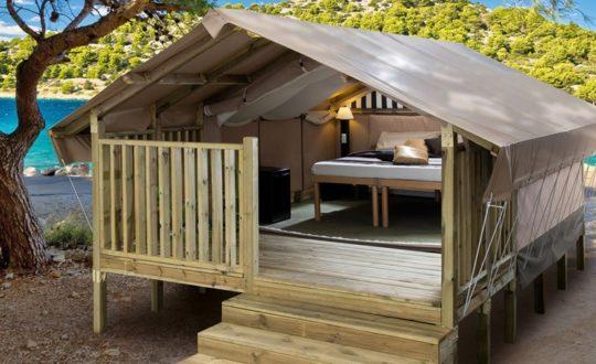Mini Lodge