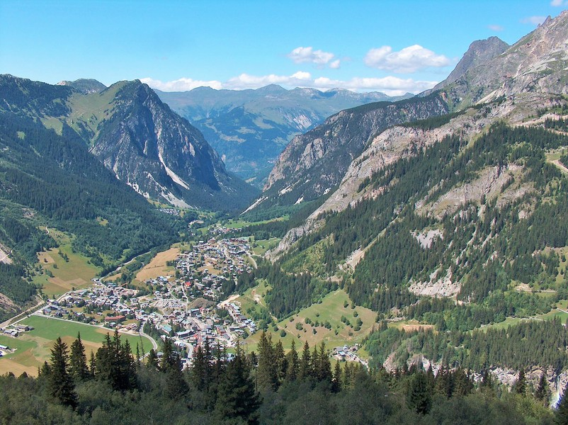 De mooiste eenvoudige fietstochten in de franse bergen - Office de tourisme bergen ...