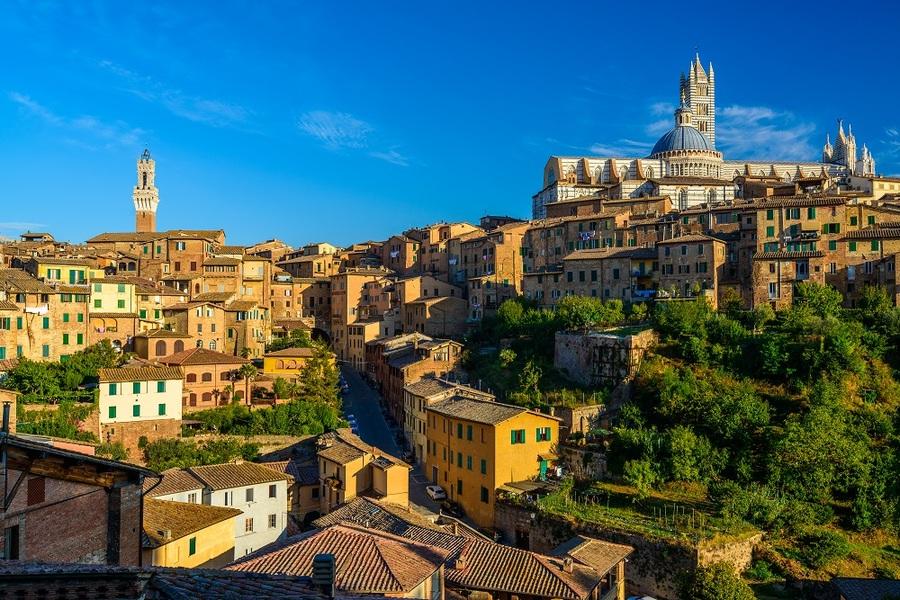 De Mooiste Steden In Toscane Glamping Nl