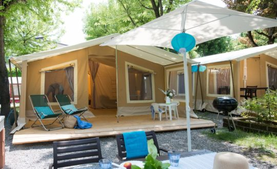 Le Capanne - Glamping.nl