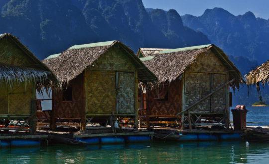 Khao Sok Lake - Glamping.nl
