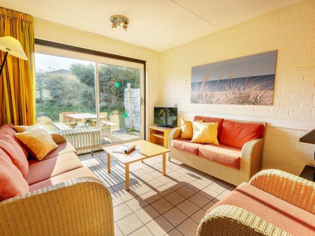 comfort cottage park zandvoort