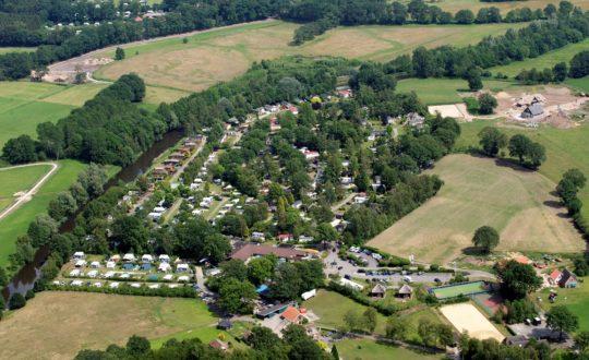 Proef de Twentse gastvrijheid op camping Mölke