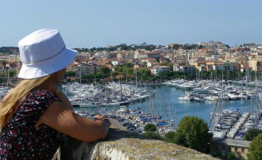 Glamping aan de Côte d'Azur