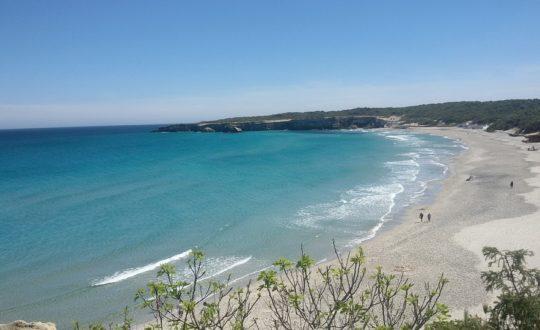 Luxe kamperen aan de Adriatische kust