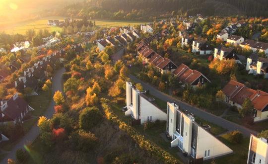 Park Hochsauerland - Glamping.nl
