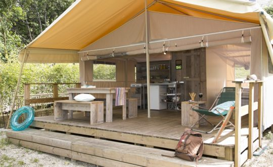 De leukste blogs over glamping