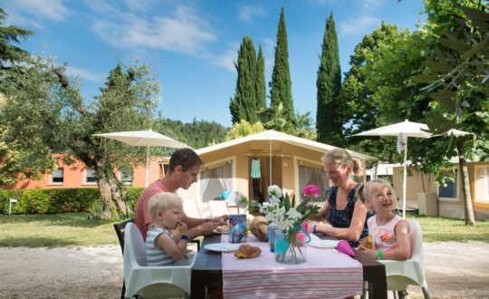 Fornella - Glamping.nl