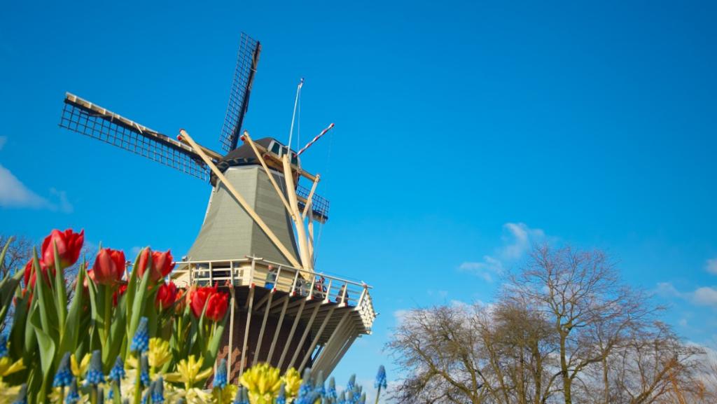 glamping vakantie in nederland