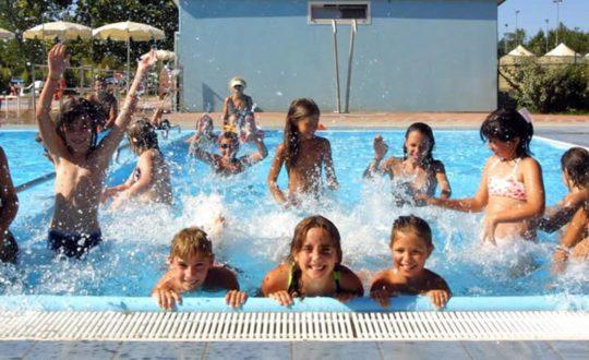 5x glampings met zwembad