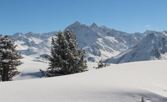Een magische kerst in Oostenrijk