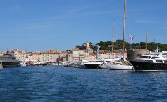 Naar Saint-Tropez en Cannes? Hier zijn de tips voor jou!