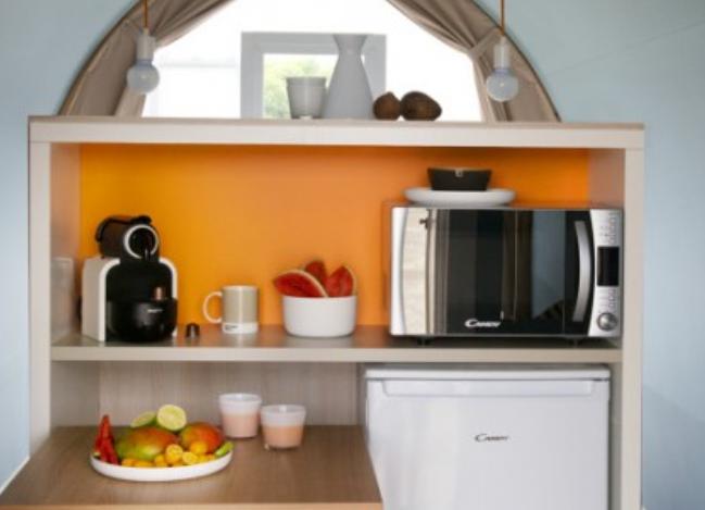 cocosuite keuken
