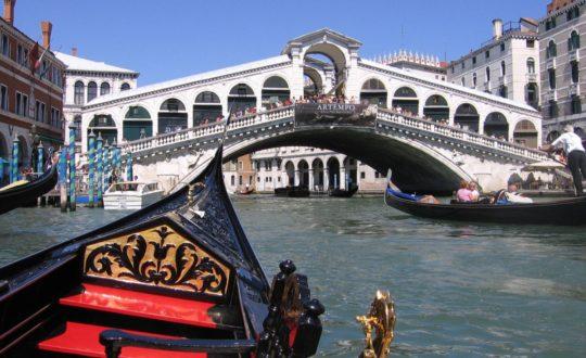 3x glamping in de buurt van Venetië