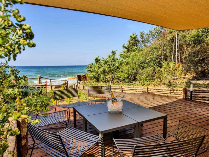 Santapomata strandbar