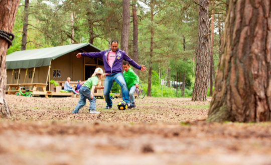 Coldenhove - Glamping.nl