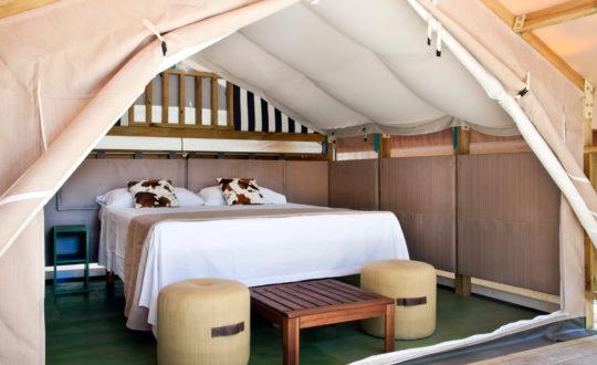 Camping Maremma Sans Souci - Glamping.nl