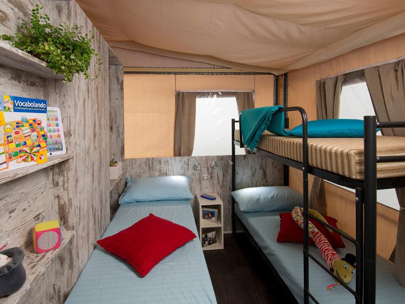 la rocchette slaapkamer