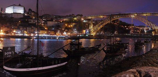 Alleen op avontuur naar Porto!